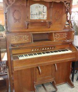 Vintage 1968 Baldwin Compact Theater Organ Great