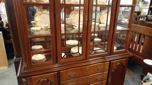 Large Mahogany China Cabinet – Lexington Furniture – Beautiful.  00u0u_jAPRli3WGP2_600x450. ;  - Large Mahogany China Cabinet – Lexington Furniture – Beautiful