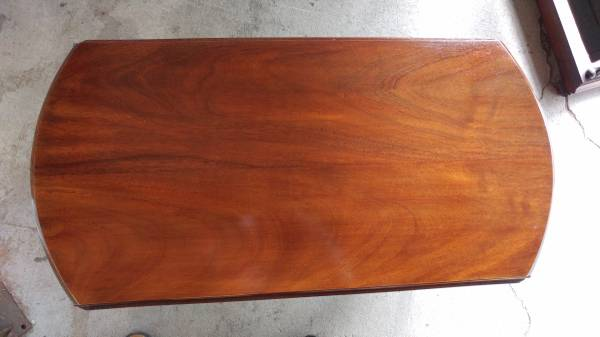 Henkel Harris Mahogany Small Drop Leaf Coffee Table Excellent 01515 Iqbyp7gjkz4 600x450