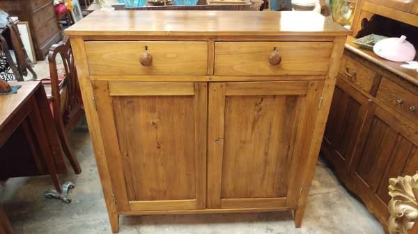 Antique Jelly Cupboard Cabinet Solid Cherry * Excellent Condition.  00H0H_dwhqrkdjdIF_600x450 - Antique Jelly Cupboard Cabinet Solid Cherry * Excellent Condition