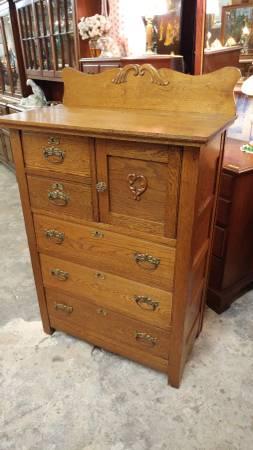 tall dresser chest. Antique Oak Tall Dresser Chest . Early 1900\u0027s Excellent. 01111_60eu3rPaiGg_600x450 L
